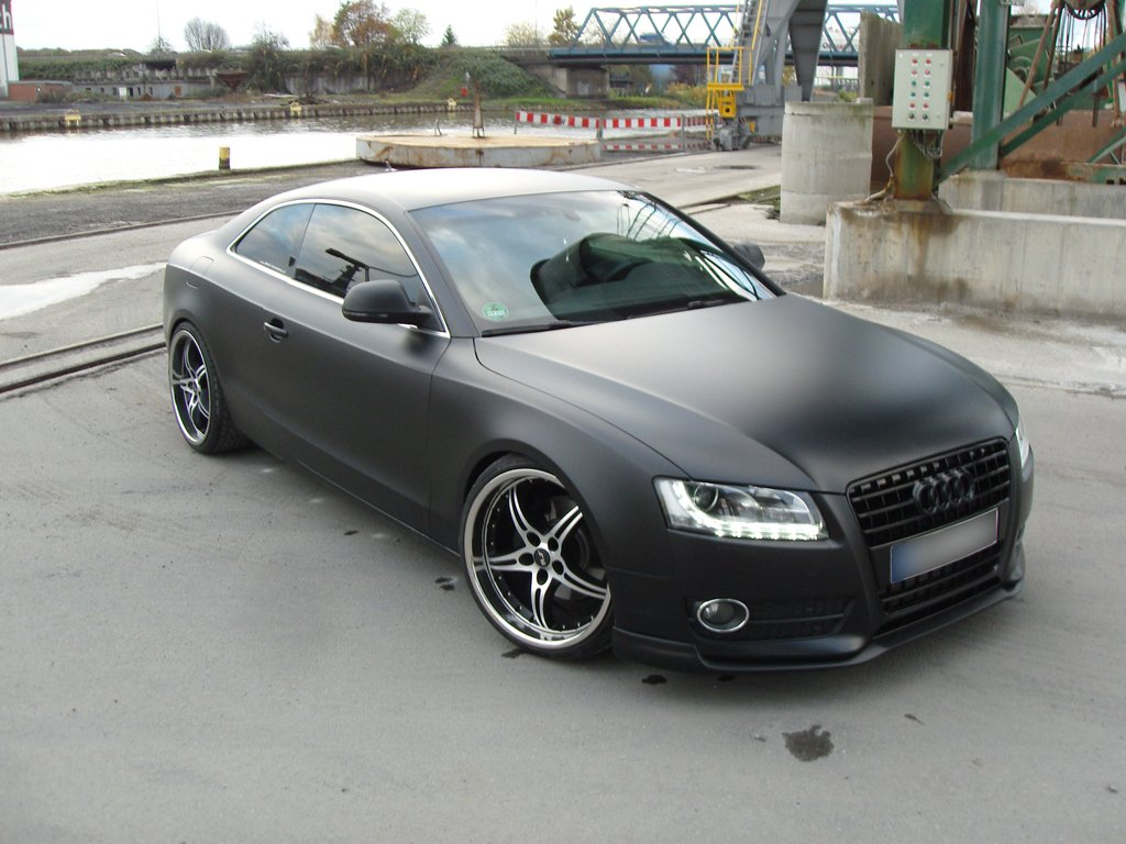 Audi A5 Coupe | Search Results | Woodworking Project North Carolina